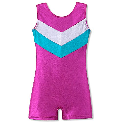 b7fab3a1aa9e ... checked carefully by our QC department before packing and shipping.  Delivery: delivered by amazon, takes 3-5days. Set include:1pc gymnastics  leotard.