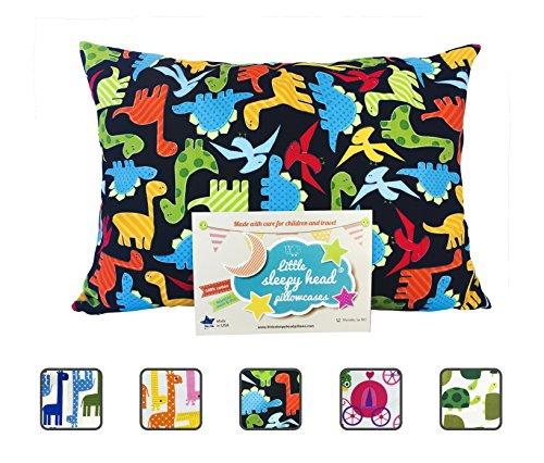 Zack Amp Ali Organic Toddler Pillowcase Rocketships 13