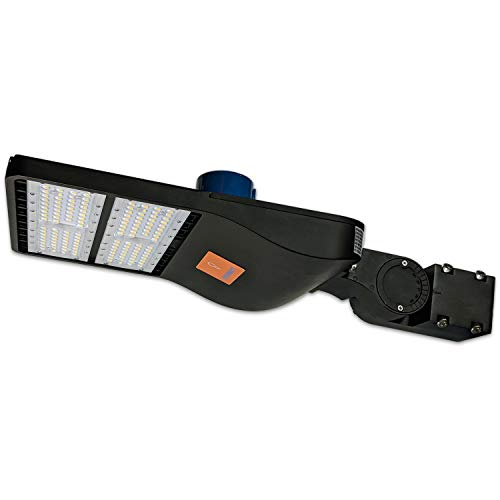 1000led Led Shoebox Light Outdoor Parking Fixture Mounting