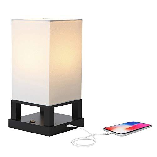 Black Led Floor Lamp For Living Room Standing Accent
